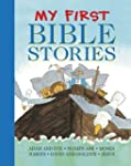 My First Bible Stories: Adam and Eve,...