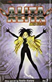 Battle Angel Alita 9: Angel's Ascension (Battle Angel Alita (Graphic Novels) (Adult)) (143523183X) by Kishiro, Yukito