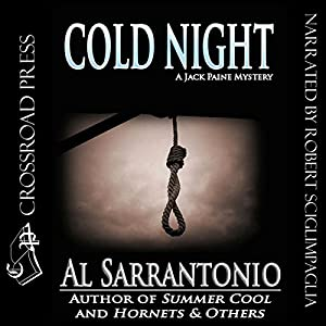 Cold Night Audiobook