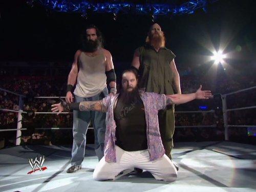 WWE Friday Night SmackDown - November 15, 2013