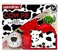 Sassafras The Little Cook: Cow Pie Kit Baking Kit