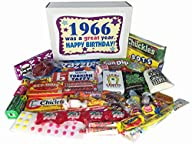 '60s Retro Candy Decade 50th Birthday…