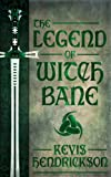 img - for The Legend of Witch Bane book / textbook / text book