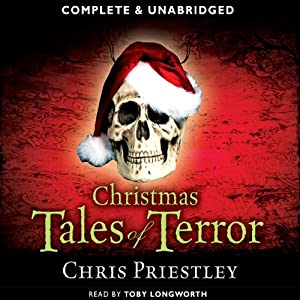 Christmas Tales of Terror | [Chris Priestley]