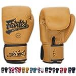 Fairtex Gloves Muay Thai Boxing Sparr...