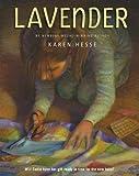 Lavender (031237609X) by Hesse, Karen