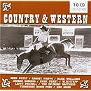 Country & Western Vol. 2 (10 Cd Box Set)