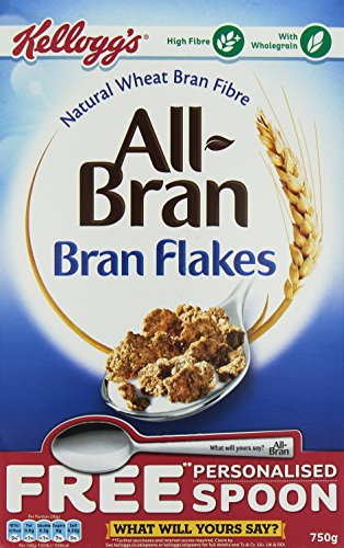 Are bran flakes good for you