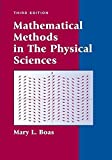 img - for Mathematical Methods in the Physical Sciences book / textbook / text book