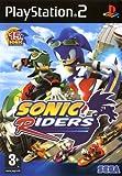 echange, troc Sonic Riders