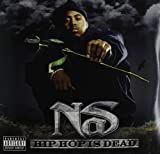 Nas Hip Hop Is Dead [VINYL]