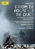 Leos Janacek - From the House of the Dead / Chereau, Boulez (Festival d'Aix-en-Provence 2007) [DVD] [2008]