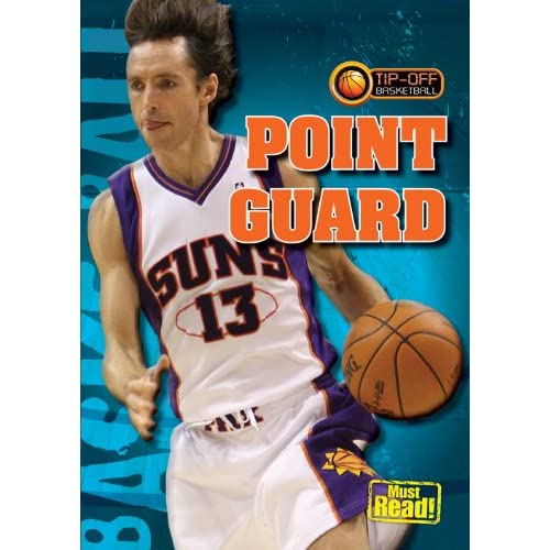 Point Guard (Tip-Off: Basketball)