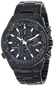 Citizen Men's AT8025-51E Stainless Steel Watch