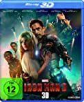 Iron Man 3  (inkl. 2D-Version) [3D Bl...