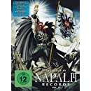 The Realm Of Napalm Records Vol. III (DVD + Bonus CD)