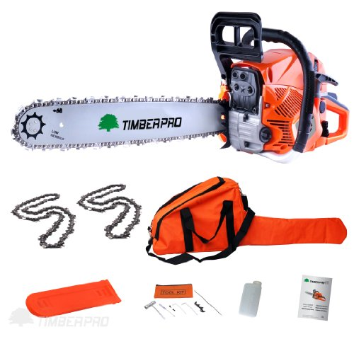 timberpro-62cc-20-petrol-chainsaw-with-2-chains-carry-bag-and-assisted-start