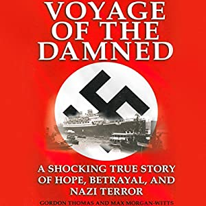 Voyage of the Damned Audiobook