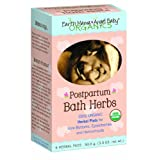 Earth Mama Angel Baby Postpartum Bath Herbs 6 Count