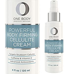 Amazon.com : Anti Cellulite Cream - Best Treatment for