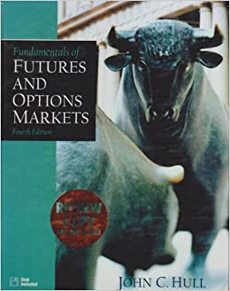 options futures and other derivatives 8th edition solution manual pdf