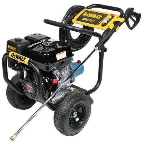 DeWalt-DXPW60604-Gas-Powered-Pressure-Washer-3800-PSI-Water-35-GPM-Honda-GX370