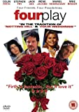 echange, troc Fourplay [Import anglais]