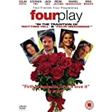 Fourplay [Import anglais]