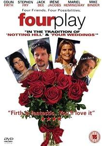 Fourplay [2001] [DVD] [2007]