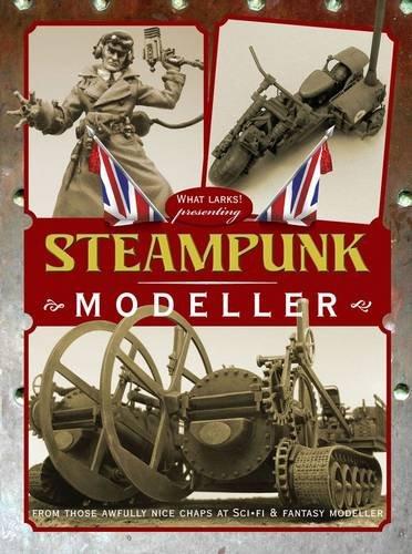 Steampunk Modeller