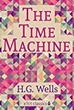 Image of The Time Machine (Xist Classics)