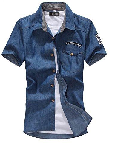 (クーティー) Coottie アウター シャツ カットソー 半袖 メンズ ファッション