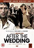 echange, troc After The Wedding [Import anglais]