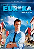 A Town Called Eureka - Season 1 - Complete [DVD]