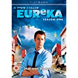 A Town Called Eureka - Season 1 - Complete [DVD]by Colin Ferguson