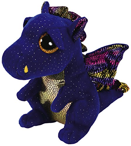 Dragon Ty Beanie Boo Plush