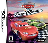 THQ Toys Disney Pixar Cars: Race-O-Rama for Nintendo DS