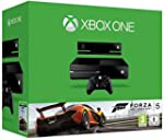 Console Xbox One + Forza motorsport 5