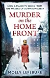 Murder on the Home Front TV Tie in