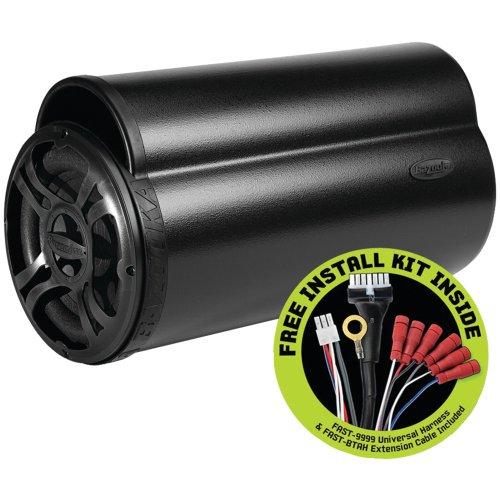"Bazooka Bta8100Fhc Bt Series Amplified Tube Subwoofer (8"")"