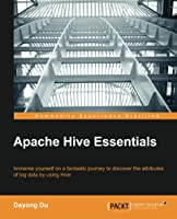 Apache Hive Essentials Front Cover