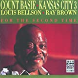 For the Second Time ~ Count Basie