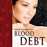 Blood Debt: Touched Series, Book 1 | Nancy Straight