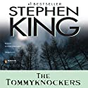 The Tommyknockers (       UNABRIDGED) by Stephen King Narrated by Edward Hermann