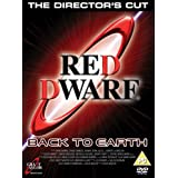 Red Dwarf - Back To Earth - Director's Cut [DVD] [2009]by Chris Barrie