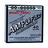 Manic Panic Flash Lightning Hair Bleach Kit 40 Volume ~ Manic Panic