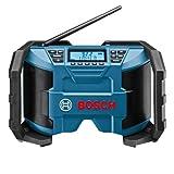 Bosch GSB10.8-2-LI Combi & GML10.8 VLI Radio