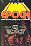 Epoch (0399114602) by Silverberg, Robert