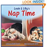 "Books for Kids: ""Louie & Lilly's Nap Time"" (Bedtime Story Kids Books) (Rhyming Children's Books Book 1)"