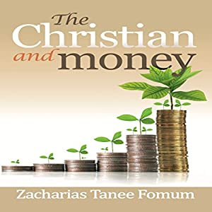 The Christian and Money Audiobook